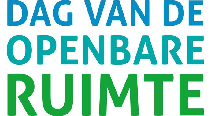 Dag van de Openbare Ruimte 2012, 1-2 februari, Brussels Expo, stand 1.10