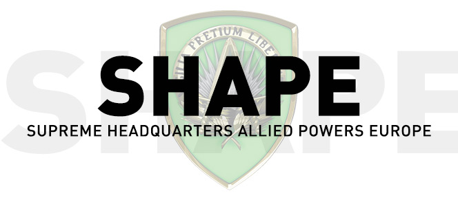 SHAPE – Nato