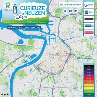 Mobiliteitsbeleid voor een gezondere stad