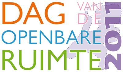 Dag van de Openbare Ruimte 2011 – vakbeurs en lezingen, 23-24 maart, Nekkerhal Mechelen