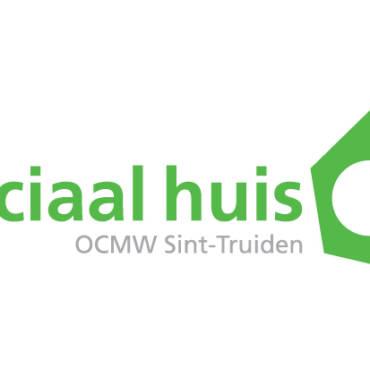Afsluiting personeelsparking OCMW Sint-Truiden