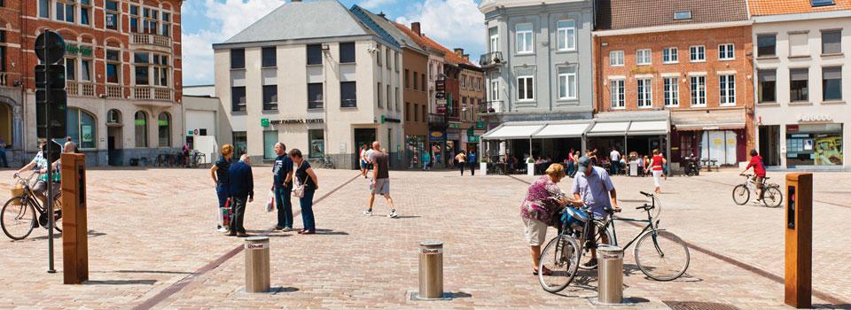 Hebben autoluwe stadscentra een negatieve impact voor lokale handelaars?