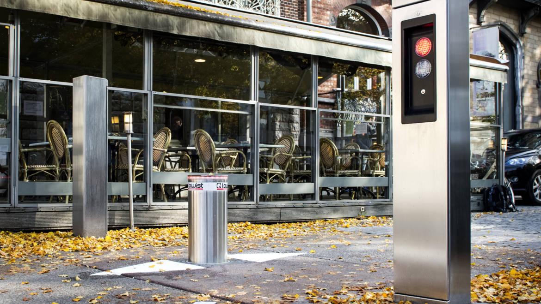 Veiligheid in de stad: Case Hasselt