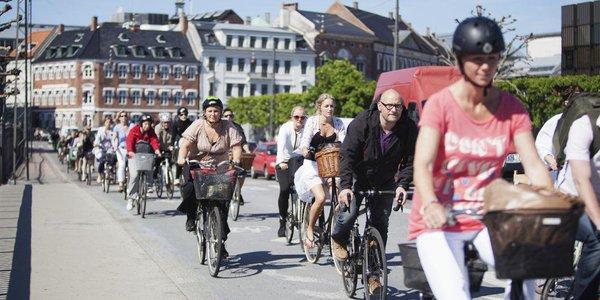 Inspiratie voor een fietsvriendelijke gemeente
