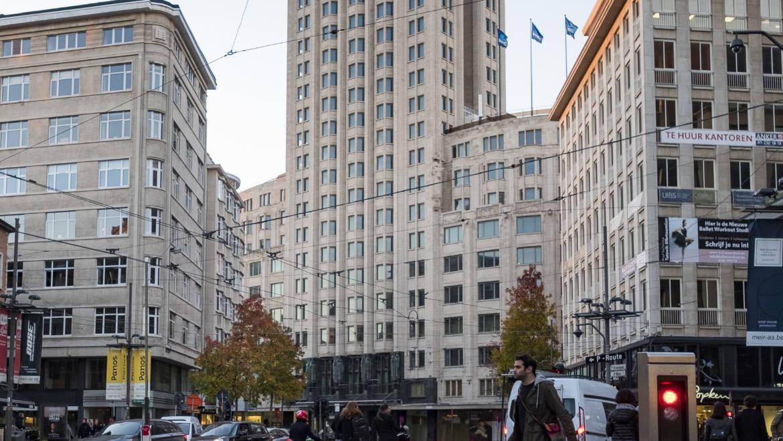 Veiligheid in de stad: Case Antwerpen
